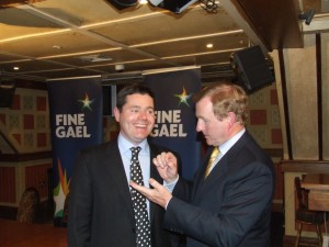 convention snap - with enda